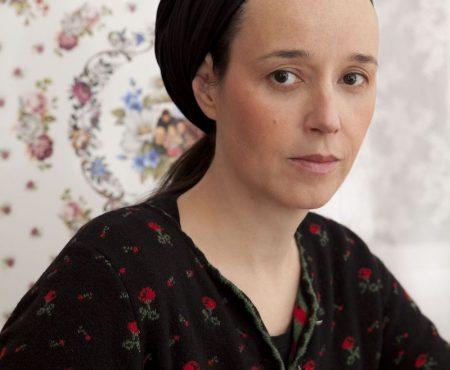 Susanne Bisovsky - die Modeschöpferin