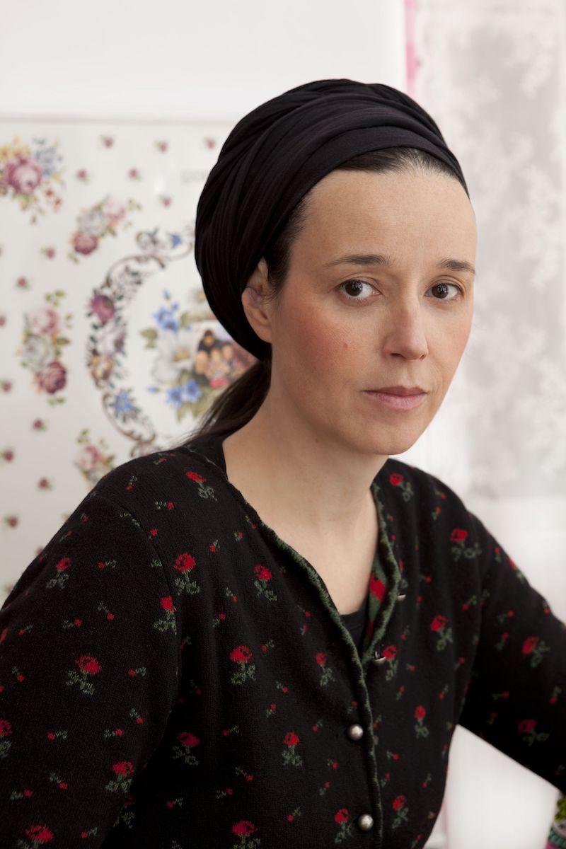 Susanne Bisovsky – die Modeschöpferin