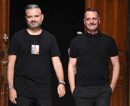 Talbot Runhof lässt Kleiderträume wahr werden