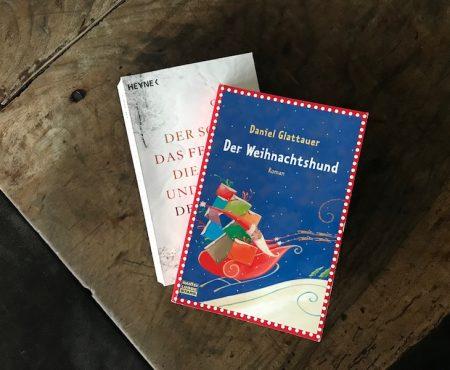 Buch-Tipps für die Weihnachtszeit