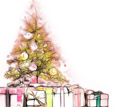 Qual der Wahl – der perfekte Weihnachtsbaum