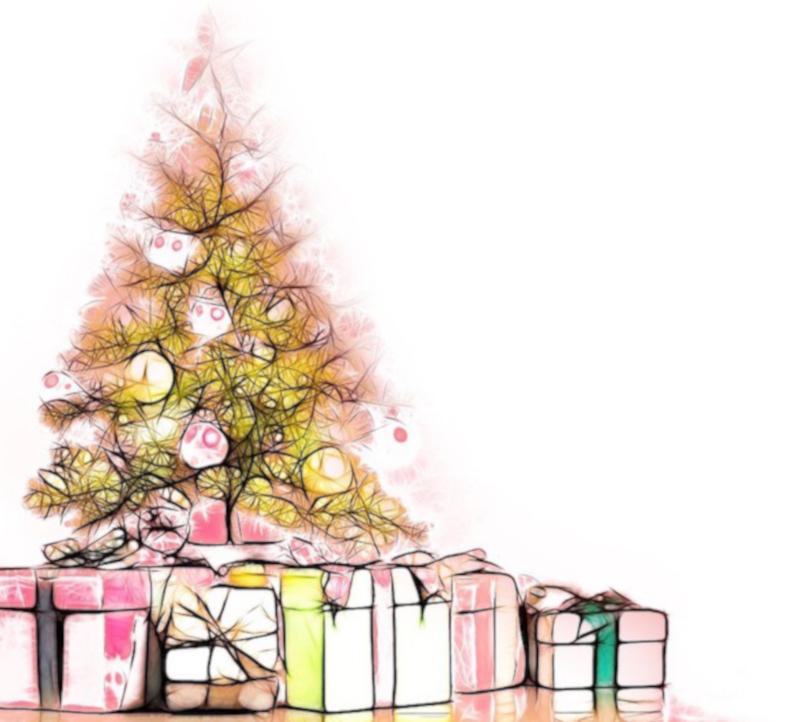 Der perfekte Weihnachtsbaum