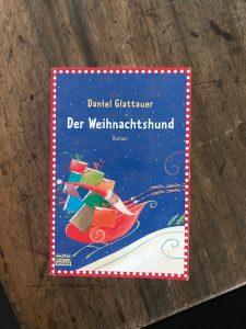 Ein lustiges, fröhliches Buch für die Weihnachtszeit.