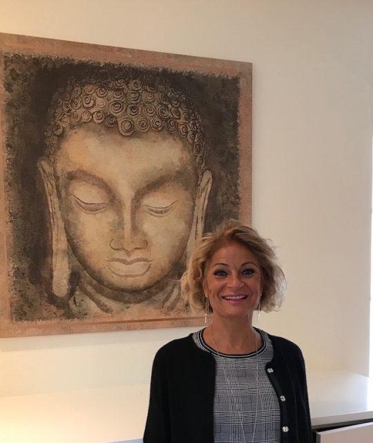 Sabinas Yoga Art