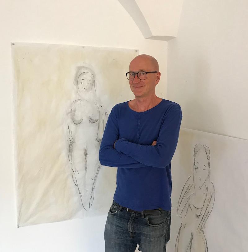 Eine neue Rolle für Peter Lohmeyer