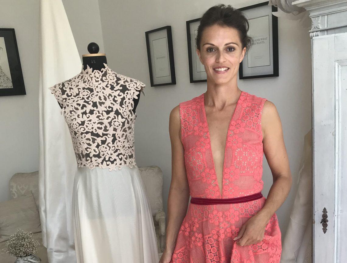 Salzburger Modedesign – Marlene Scheiber
