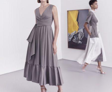 Kleider Trends 2020