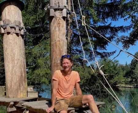 Edis Kletterpark